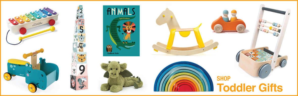 Shop Toddler Gifts