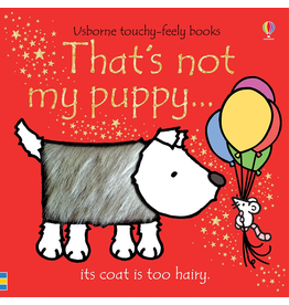 Usborne That's Not My Puppy (Special Edition)
