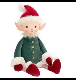 Jellycat Leffy Elf - Large