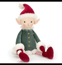 Jellycat Leffy Elf - Really Big