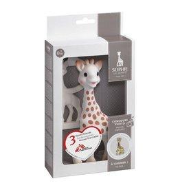 Sophie the Giraffe Award Set