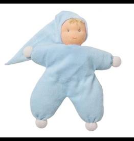 Peppa Peppa Organic Sarah Doll, Baby Blue
