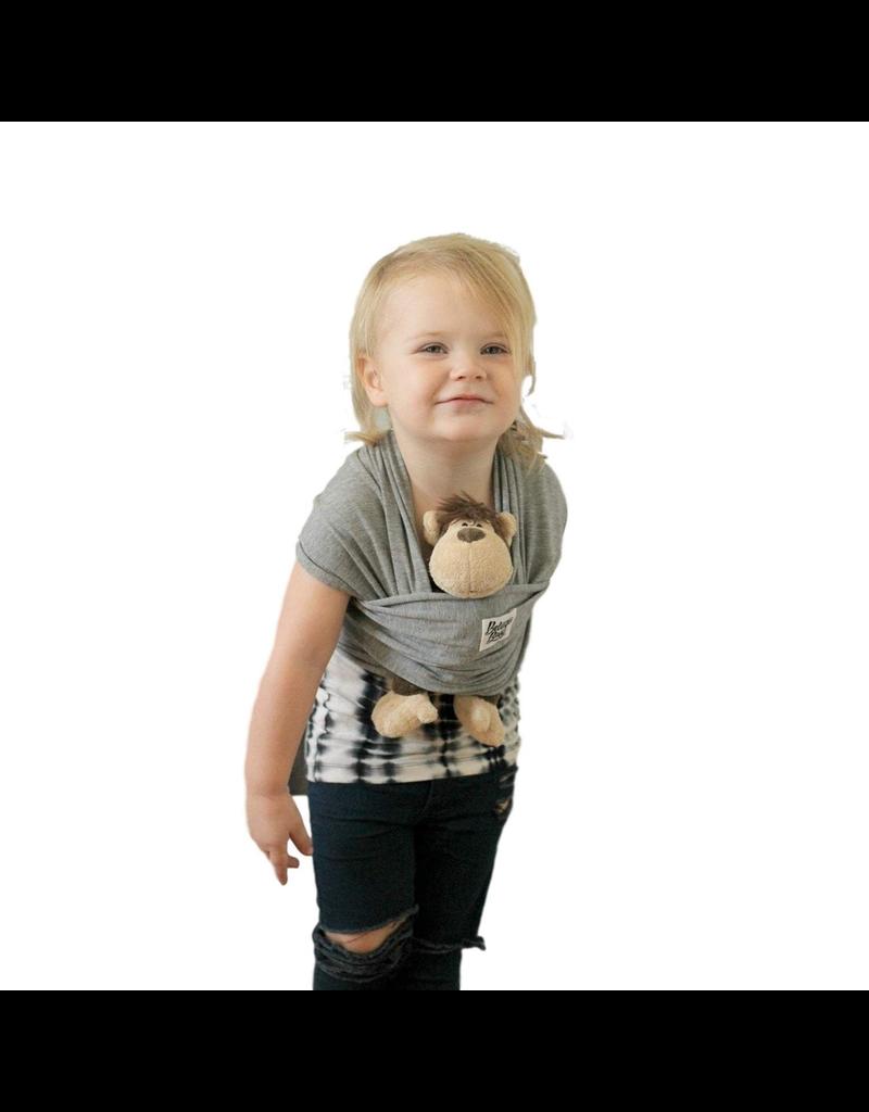 Beluga Baby Beluga Baby Doll Carrier, Mckenzie