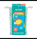 Mudpuppy Go Fish! Card Game