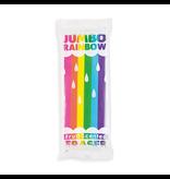 Jumbo Scented Rainbow Eraser