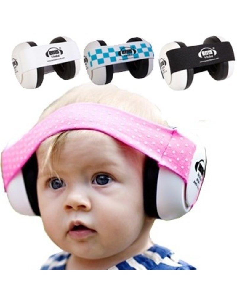 Em's 4 Kids Baby Headphones