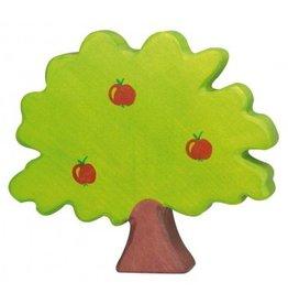 Holztiger Holztiger Apple tree