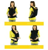 Beco Baby Carrier Beco Baby Carrier Soleil -  River