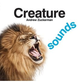Chronicle Books Creature Sounds
