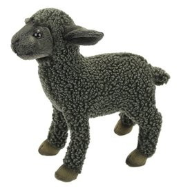 Hansa Hansa Sheep Kid, Black