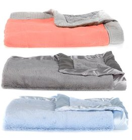 Saranoni Lush Stroller Blanket