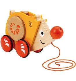 Hape Toys Walk-A-Long Hedgehog