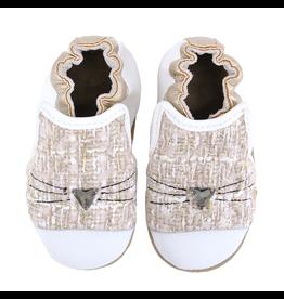 Robeez Shoes Choupette Soft Shoes