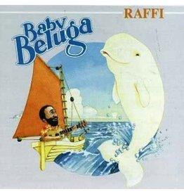 Raffi Baby Beluga CD