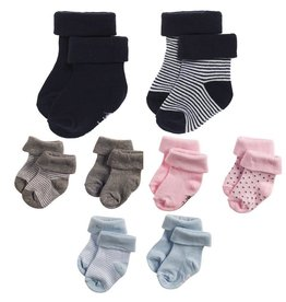 Noppies Basics Baby Sock Set