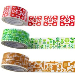 Petit Collage Decorative Tape