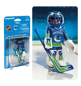 Playmobil NHL Vancouver Canucks® Goalie