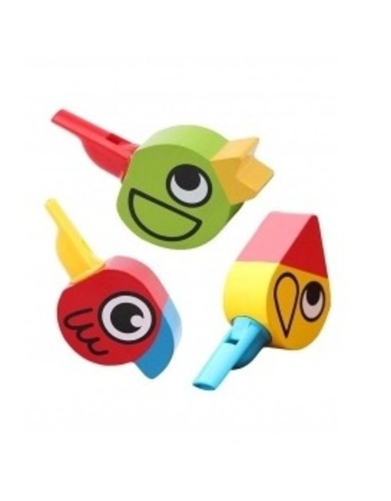 Hape Toys Bird Whistle