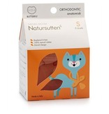 Butterfly Ortho Soother, natural, S (0-6m)