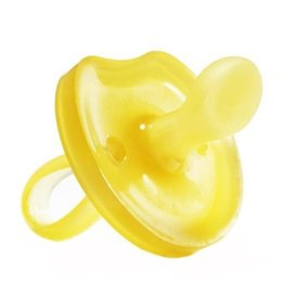 Butterfly Ortho Soother, natural, L (12m+)