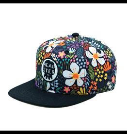 Headsters Wild Garden Baseball Hat