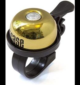 Nutcase Brass Thumbdinger Bike Bell