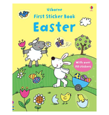 Usborne First Sticker Book: Easter