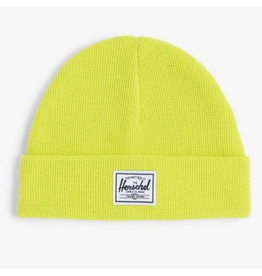 Herschel Baby Toque 6-18m Lime Punch