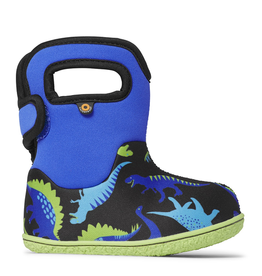 Bogs Baby Bogs Dino Size 8