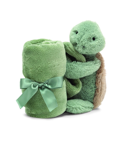 Jellycat Bashful Turtle Soother