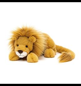Jellycat Louie Lion Little
