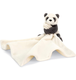 Jellycat Harry Panda Soother