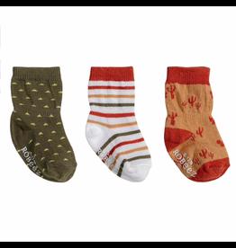 Sock 3pk - Indio