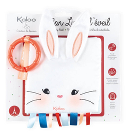 Activity Book - The Rabbit in Love