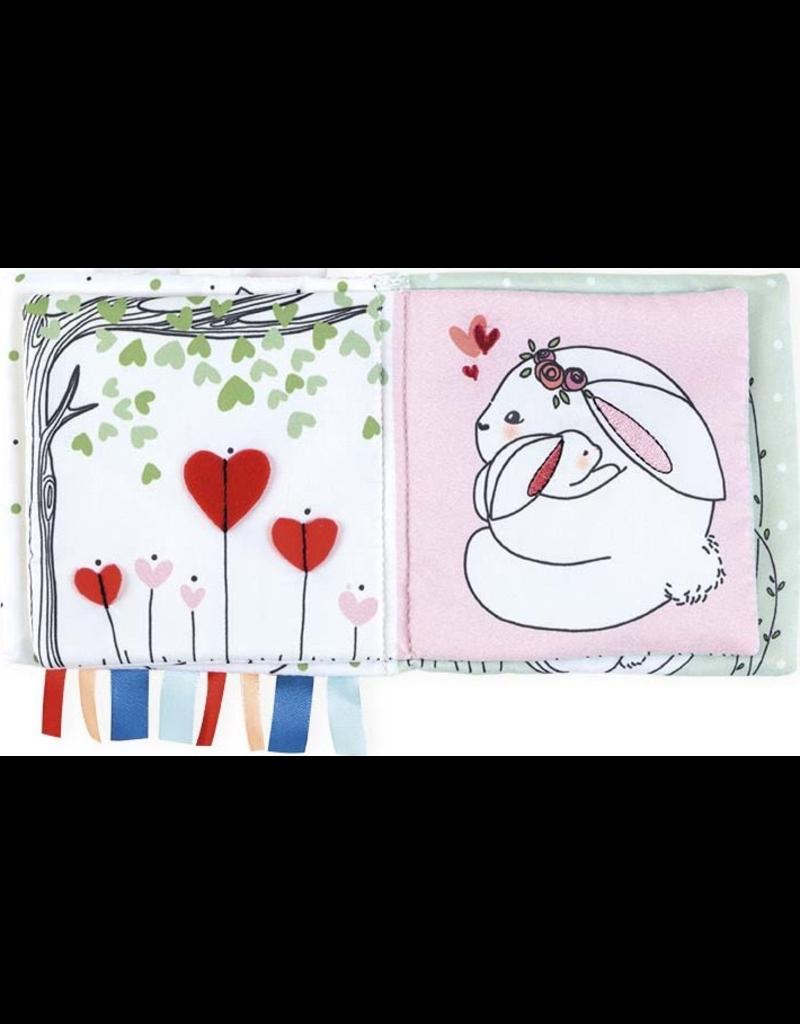 Activity Book - The Rabbit in Love