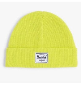 Herschel Baby Toque 0-6m Lime Punch