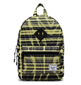 Herschel Heritage Kids Neon Grid Highlight