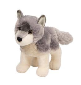 Douglas Toys Ashes Wolf