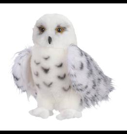 Douglas Toys Wizard Snowy Owl