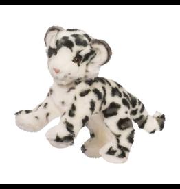 Douglas Toys Irbis Snow Leopard