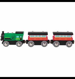 Hape Toys Steam-Era Passenger Train