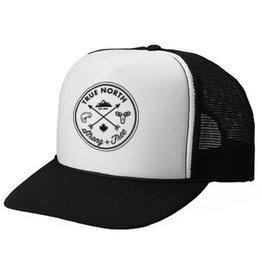 True North True North Adult Trucker Hat - One Size