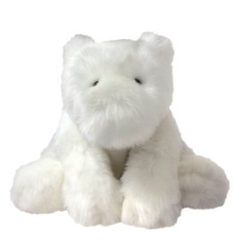 Manhattan Toys Luxe Ivy Bear Small
