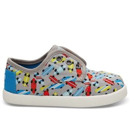Toms Toms Skateboard Paseo Sneakers
