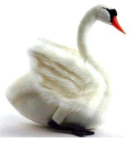Hansa Hansa White Swan