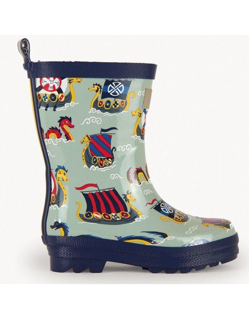 Hatley Vikings Rain Boots