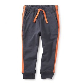 Tea Collection Side Stripe Baby Joggers
