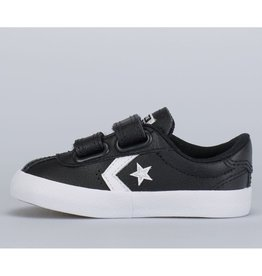 Converse Breakpoint Leather Sneakers