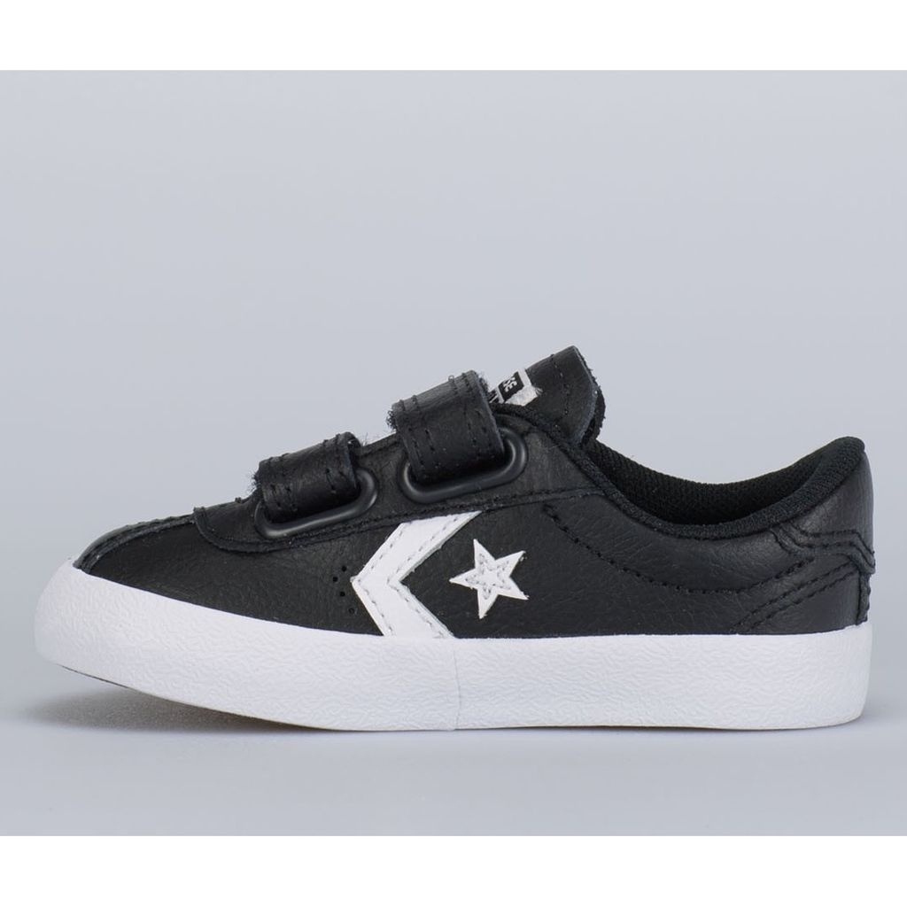 Converse Breakpoint Leather Sneakers - Vancouver s Best Baby   Kids Store   Unique Gifts cf94fba193