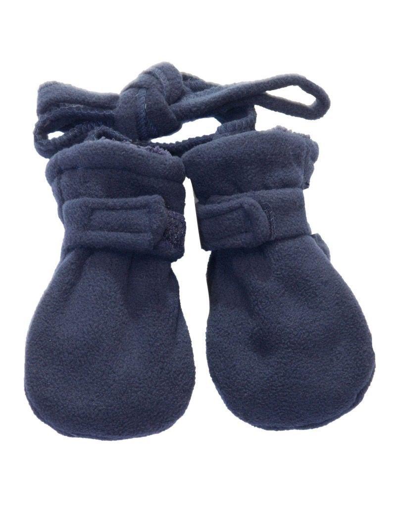 Fleece Baby Mitten